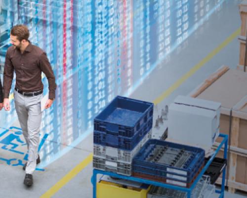 ICT & Logistics 2019