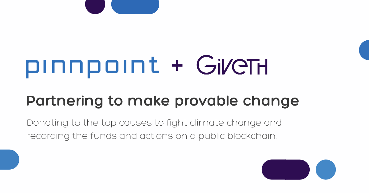 giveth-pinnpoint