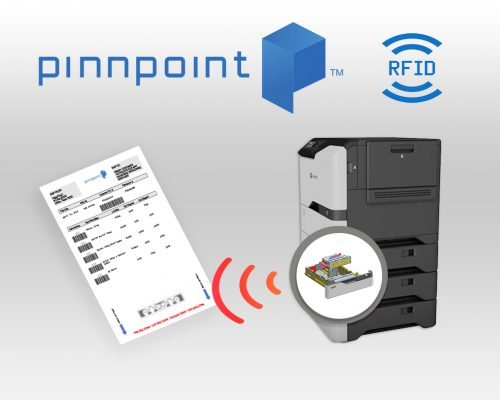 How to automate your dynamic RFID forms using Lexmark Forms Composer