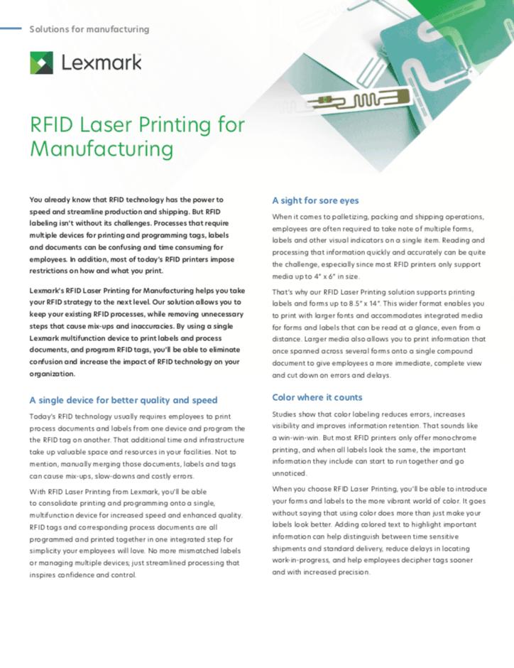 laexmark-rfid-manufacturing-brochure